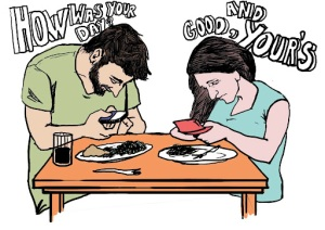 texting-at-the-table